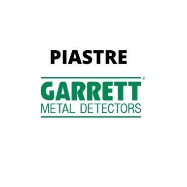 PIASTRE GARRETT