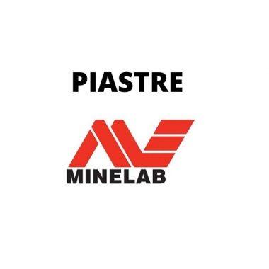 PIASTRE MINELAB