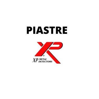 PIASTRE XP